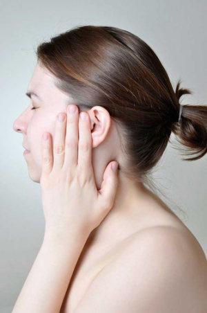 Schwitzen mit Hörgerät